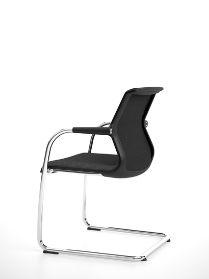 Vitra - UNIX CHAIR - 431 203 00 21