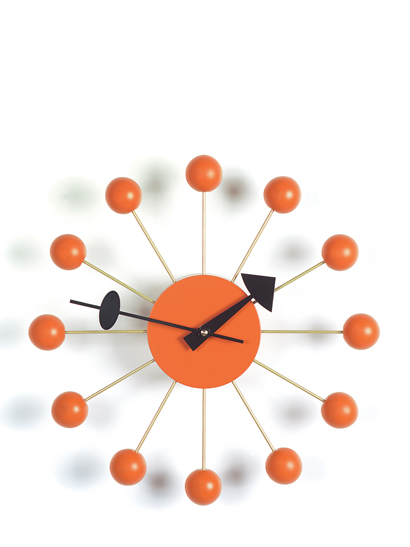 Vitra - Wall Clocks - 20125001