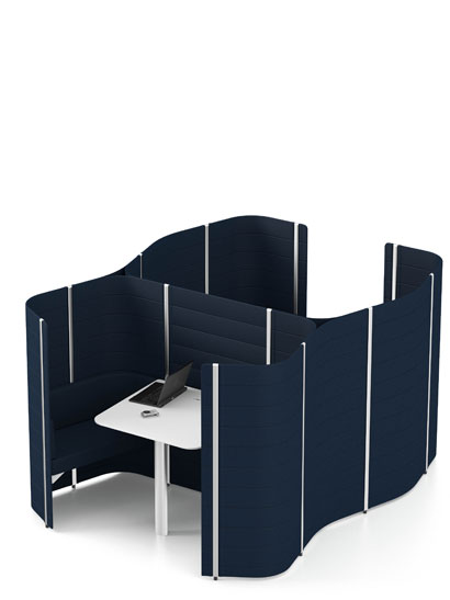 Vitra - Workbays Meet - Workbays Meet 2 medium 12/20