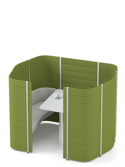 Vitra - Workbays Meet - Workbays Meet 4 medium 15/20