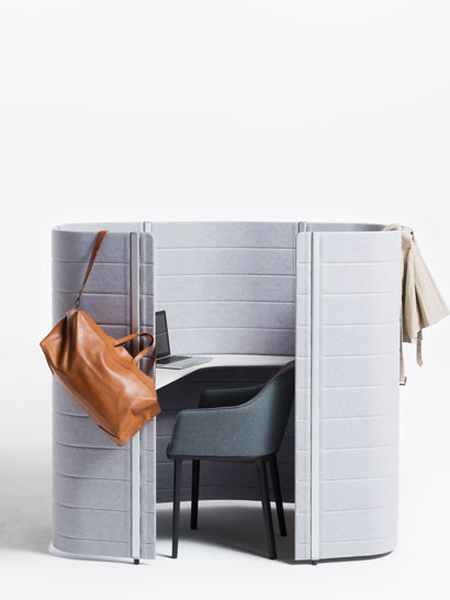 Vitra - Workbays Focus  - Workbays Focus 1 medium 15/10