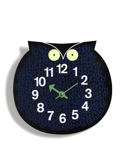 Vitra - Zoo Timers - Omar-the-Owl