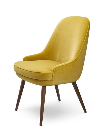 Serie 375 vom Walter Knoll Team, die neue Eleganz, leichtfüßig, bequem