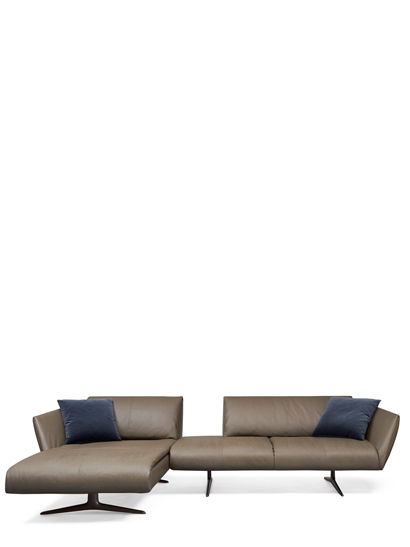 WALTER KNOLL - Bundle - Sofa Version A
