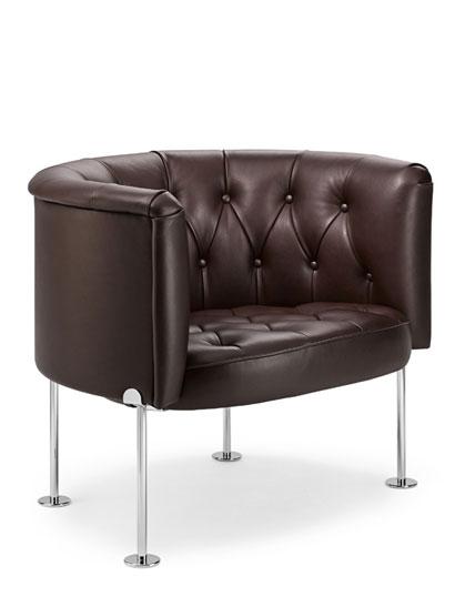 Walter Knoll Haussmann 310 Sessel 310 10