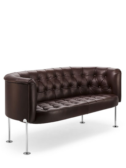 walter knoll haussmann 310 sofa 310 20. Black Bedroom Furniture Sets. Home Design Ideas