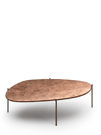 WALTER KNOLL - ISHINO TABLE - 158-T3