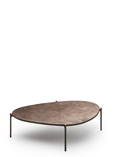 WALTER KNOLL - ISHINO TABLE - 158-T2