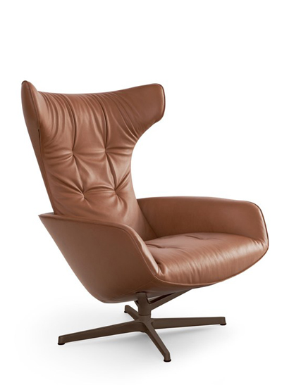 WALTER KNOLL - Onsa Chair.