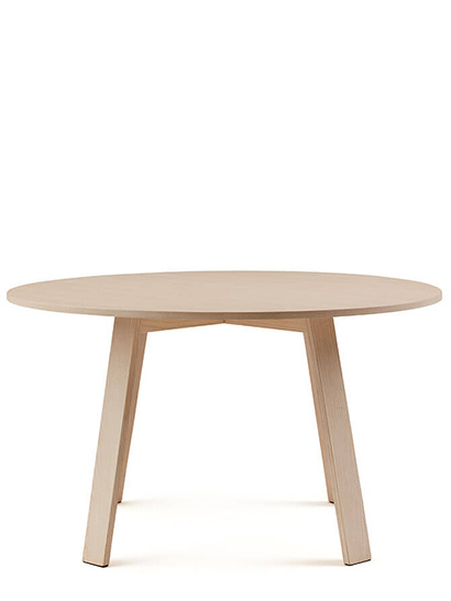 cappellini - Bac - Table (Holz/Holz)