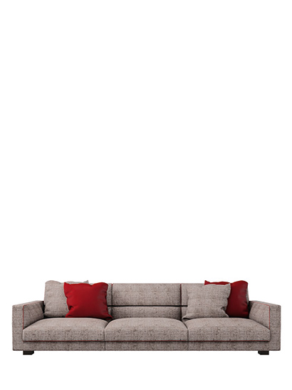 cappellini - Hot Palm Springs - Sofa