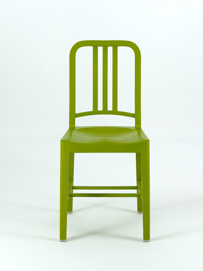emeco - NAVY COLLECTION - 111 Navy green