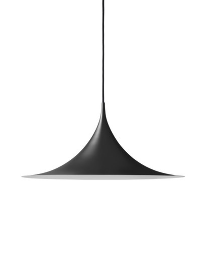 Gubi - The Semi Collection - Semi Pendant Ø60 cm