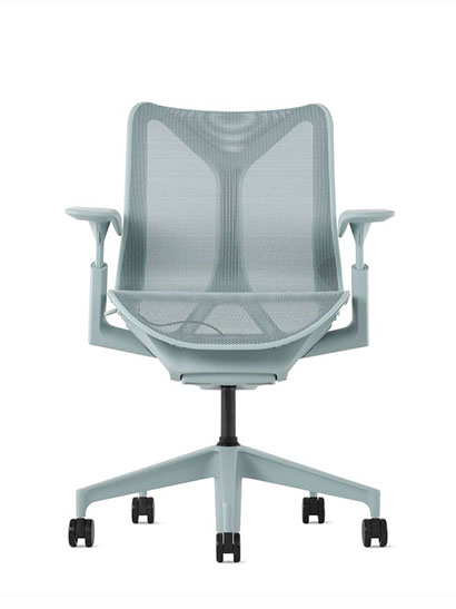 Herman Miller - Cosm - Workchair 1