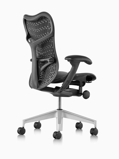 Herman Miller - INSIDE ACCESS - Mirra 2