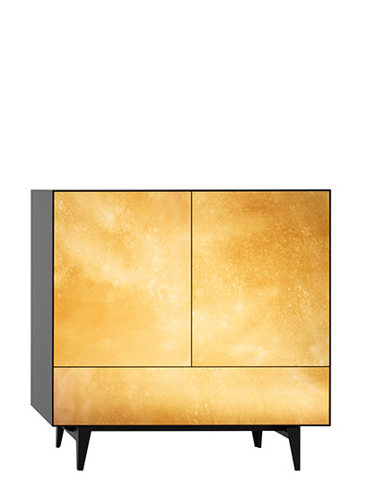 piure - NEX Glamour - Highboard
