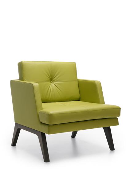 October exclusive sofa sesselkollektion f r objekt und for Sessel niedrig