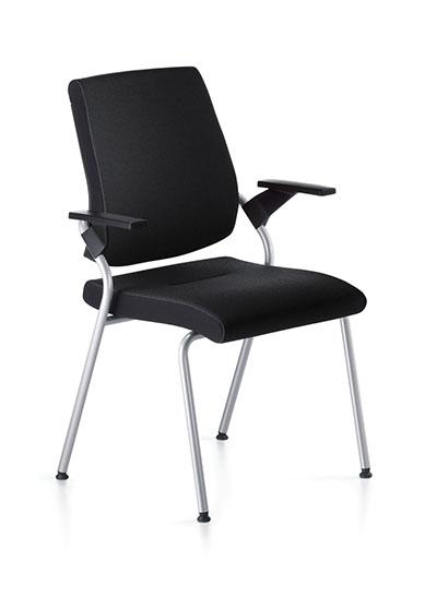 sedus black dot bd 103. Black Bedroom Furniture Sets. Home Design Ideas