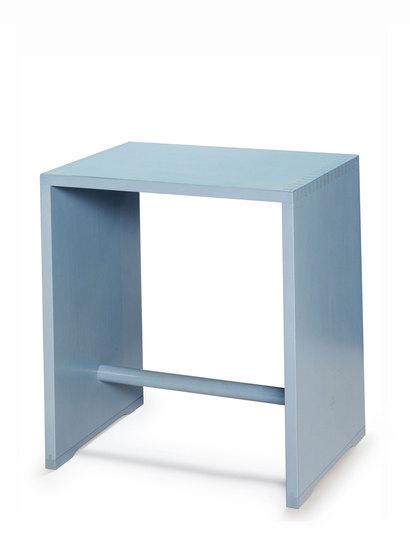 wb form ag max bill kollektion ulmer hocker fichtenholz. Black Bedroom Furniture Sets. Home Design Ideas