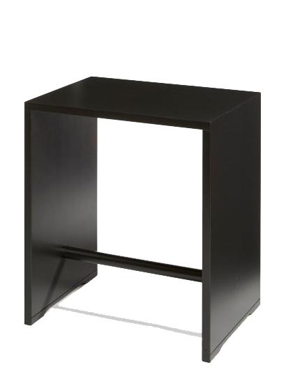 der ulmer hocker von max bill 1954 ist ein designklassiker. Black Bedroom Furniture Sets. Home Design Ideas